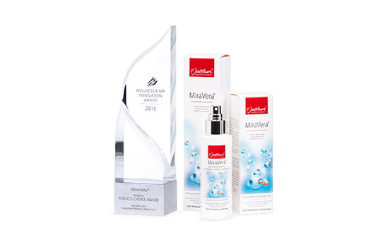 MiraVera – tonik do pielęgnacji skóry