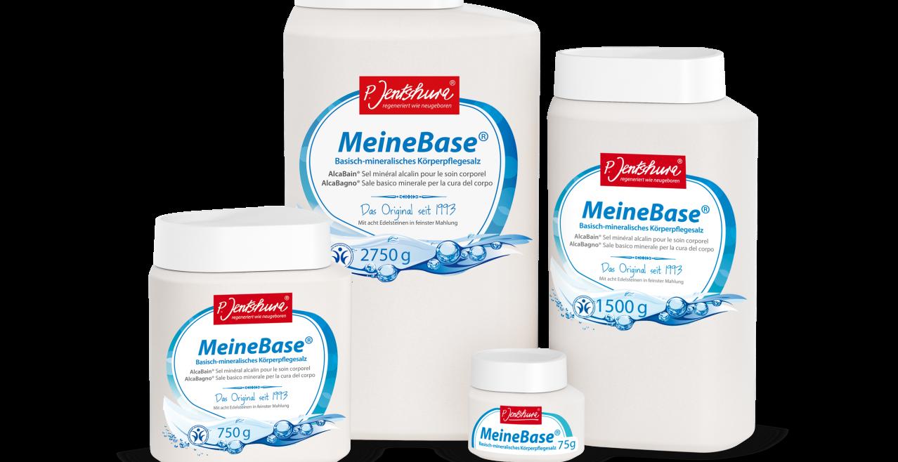MeineBase – sól zasadowa