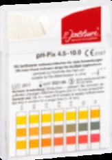 Paski pH – łatwy i szybki pomiar pH moczu